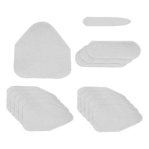 Jobst FarrowWrap LITE Trim to Fit Armpiece Velcro Pack