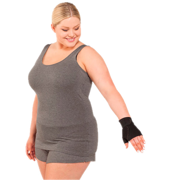 Juzo Compression Hand Wrap - Black