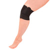 Juzo Compression Knee Wrap - Black