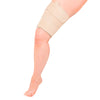 Juzo Compression Thigh Wrap - Beige