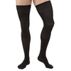 Jobst Relief Closed Toe Thigh Highs - 30-40 mmHg