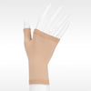 Juzo Soft Seamless Gauntlet Right - 30-40 mmHg Beige
