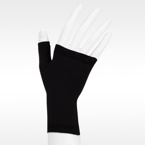 Juzo Soft Seamless Gauntlet Right - 30-40 mmHg Black