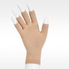 Juzo Soft Seamless Glove Left - 15-20 mmHg Beige