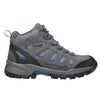 Propet Men's Ridge Walker Boots Grey/Blue