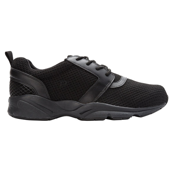 Propet Men's Stability X Shoes Black