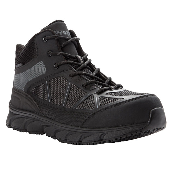 Propet Men's Seeley Hi Boots (Safety Rated)