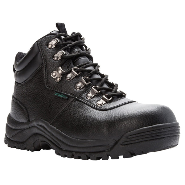 Propet Men's Shield Walker Boots (Safety Rated)