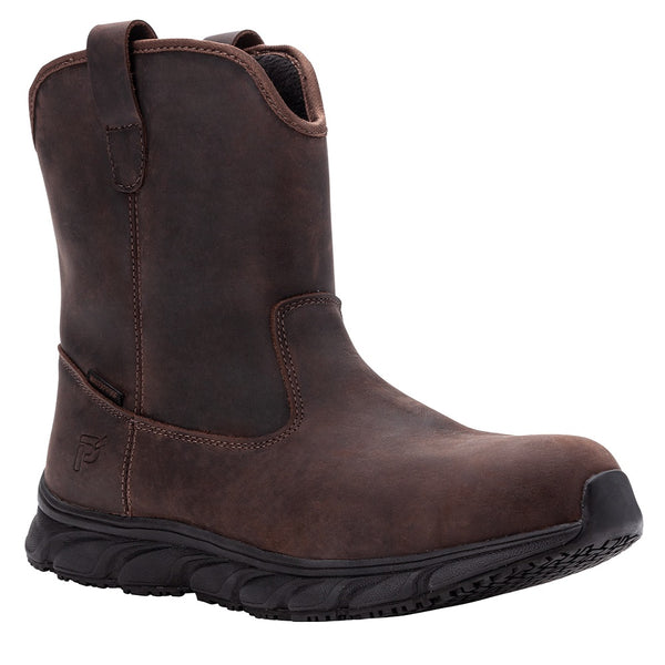 Propet Men's Smith Boots (Safety Rated)