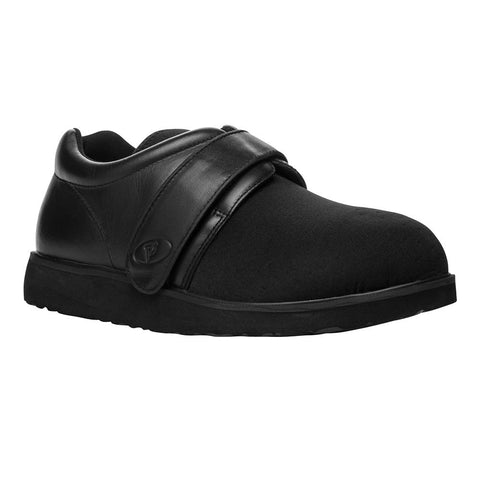 Propet Men's Pedwalker 3 Shoes Black