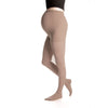 Medi Duomed Advantage Soft Opaque Closed Toe Maternity Pantyhose - 30-40 mmHg