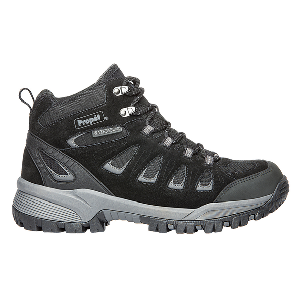 Propet Men's Ridge Walker Boots Black