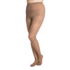 Sigvaris 782 EverSheer Closed Toe Pantyhose - 20-30 mmHg - Natural