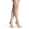 Sigvaris 752 Midsheer Women's Closed Toe Knee Highs - 20-30 mmHg
