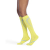 Sigvaris 412 Traverse Knee High Socks - 20-30 mmHg - Limeade