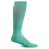 SockWell Women's Circulator Knee High Socks - 15-20 mmHg Spearmint