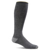 SockWell Men's Elevation Knee High Socks - 20-30 mmHg