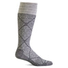 SockWell Women's The Raj Knee High Socks - 20-30 mmHg