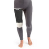 Sigvaris Compreflex Reduce Thigh Component Right - Black
