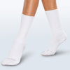 SmartKnit Active Seamless Crew Socks