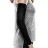 Therafirm EASE Opaque Lymphedema Armsleeve - 20-30 mmHg Black