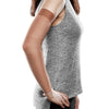 Therafirm EASE Opaque Lymphedema Armsleeve - 20-30 mmHg Sand