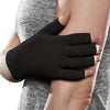 Therafirm EASE Opaque Lymphedema Glove - 20-30 mmHg Black
