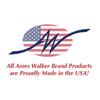 Ames Walker Brand USA Logo