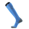 UPSURGE Sports Compression Socks - 15-20 mmHg -  Electric Blue