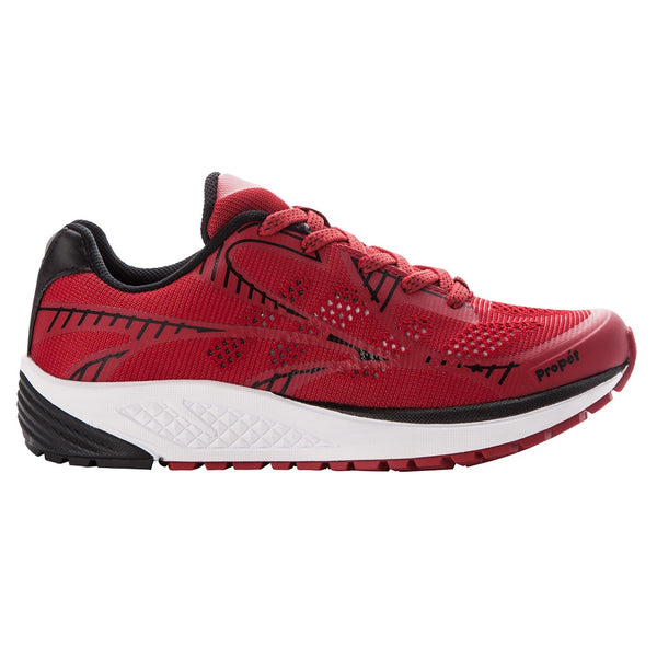Propet Women's Propet One LT Shoes Red