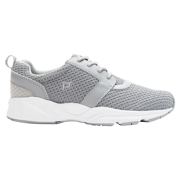 Propet Women's Stability X Sneakers Light Grey
