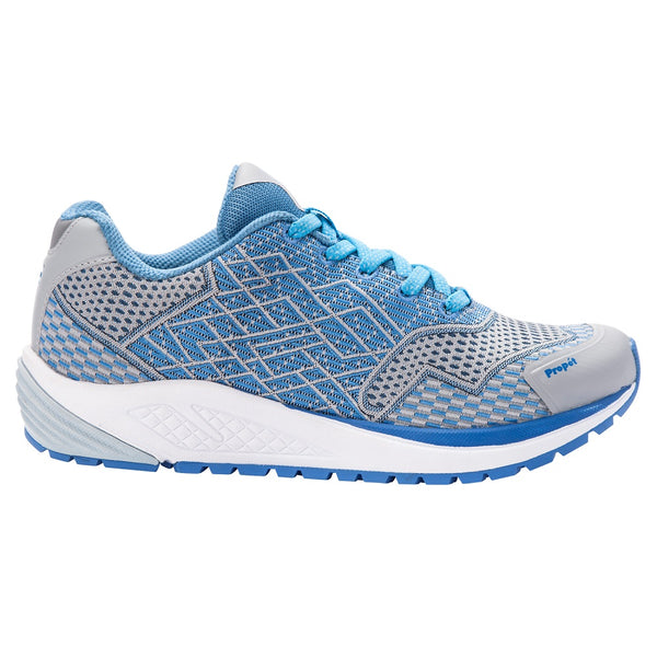 Propet Women's Propet One Shoes Blue/Silver