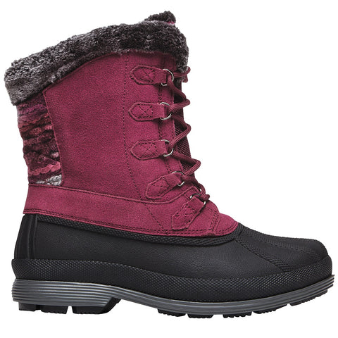 Propet Women's Lumi Tall Lace Boots