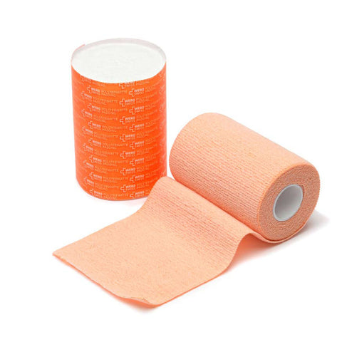 Wero Swiss Fleb Set Short Dual Compression Bandage System