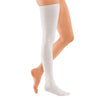 CircAid Comfort Cotton Terry Thigh High Socks