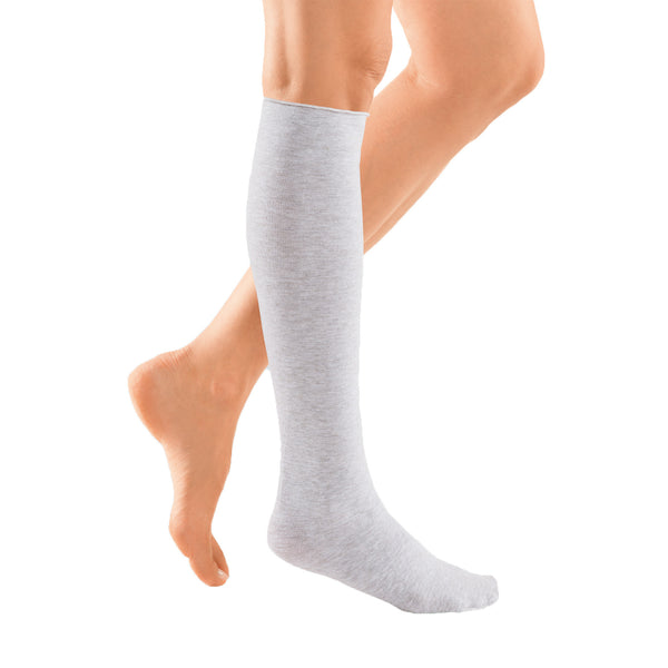 CircAid Comfort Silver Knee High Socks