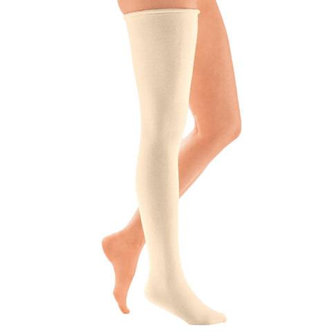 CircAid Comfort Thigh High Socks