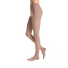 Medi Duomed Advantage Soft Opaque Closed Toe Pantyhose - 20-30 mmHg - Beige