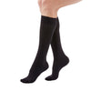 Medi Duomed Freedom Patterned Closed Toe Knee High Socks - 20-30 mmHg - Gray
