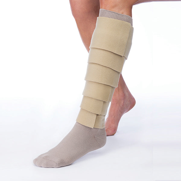 Jobst FarrowWrap BASIC Legpiece