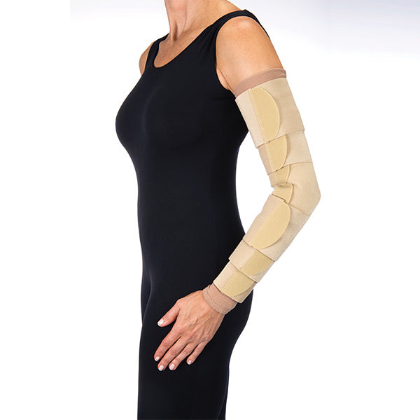 Jobst FarrowWrap LITE Trim to Fit Armpiece Left