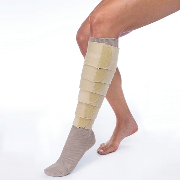 Jobst FarrowWrap LITE Trim to Fit Legpiece