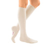 Medi Comfort Closed Toe Knee Highs -15-20 mmHg -Wheat