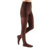 Medi Comfort Closed Toe Pantyhose -15-20 mmHg - Chocolate