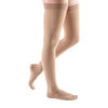Medi Comfort Closed Toe Thigh Highs - 30-40 mmHg