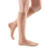 Medi Sheer & Soft Closed Toe Knee Highs- 20-30 mmHg - Toffee