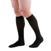 Medi for Men Knee High Classic Socks - 8-15 mmHg - Black