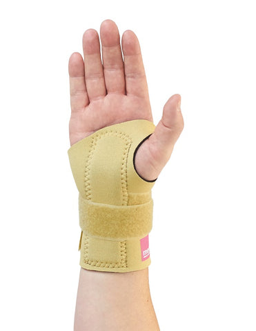 Medi Protect Carpal Tunnel Support Left