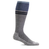 SockWell Men's Sportster Knee High Socks - 15-20 mmHg