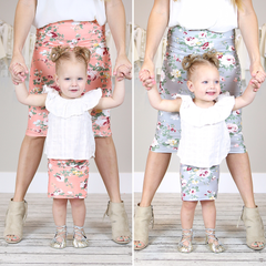 Mommy & Me Leggings